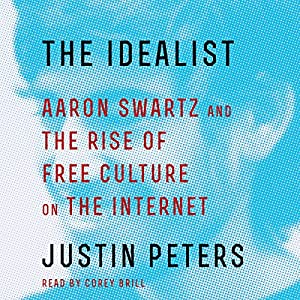 The Idealist Audiobook
