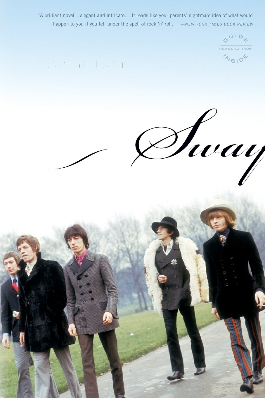 Sway: A Novel ePub fb2 ebook