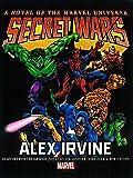 Marvel Super Heroes Secret Wars: A Novel of the Marvel Universe