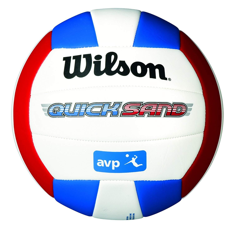 Wilson Quicksand Ace Beach Volleyball