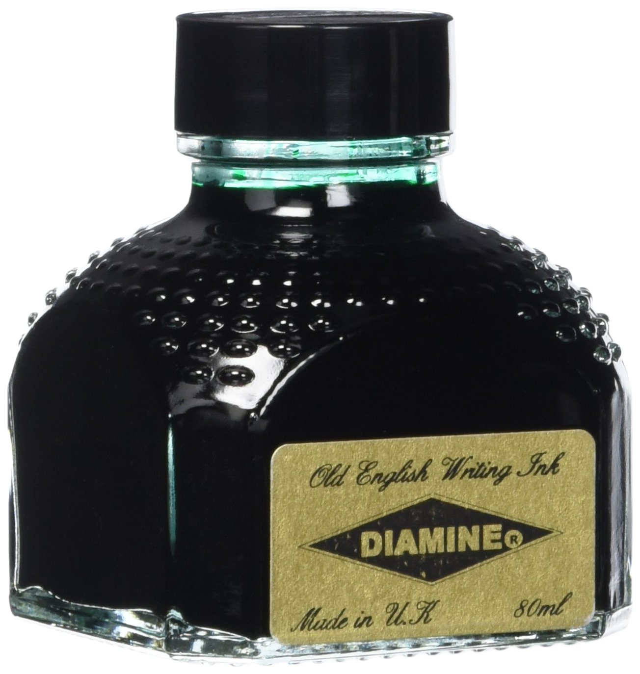 Diamine - Inchiostro per penna stilografica, Ancient Copper 80ml 088