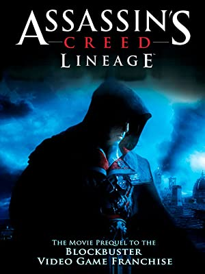 Amazon Com Watch Assassin S Creed Lineage Prime Video