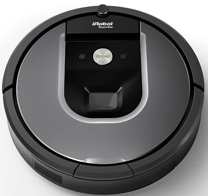 Irobot - Roomba 960: Amazon.es: Hogar