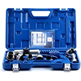 Generic Hydraulic Tube Expander 7 Lever Tubing Expanding Tool Swaging Kit HVAC Tools