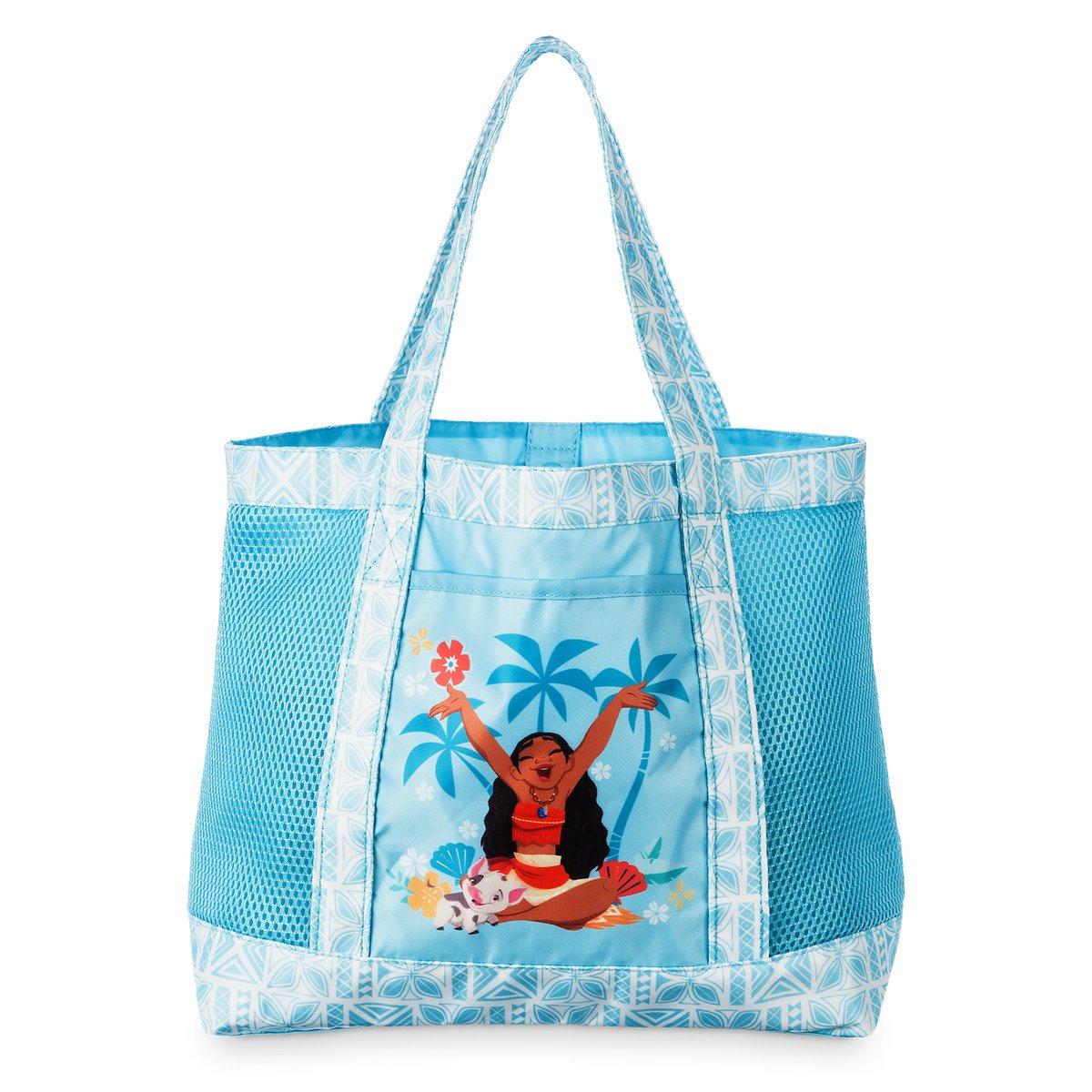 Moana With PUa Swim Bag for Kids B07C7Y52X1