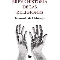 Breve historia de las religiones (No ficción)