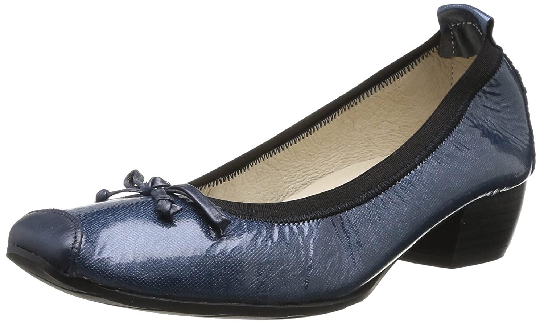 Denver, Ballerines femme - Bleu (Marine), 39 EULuxat