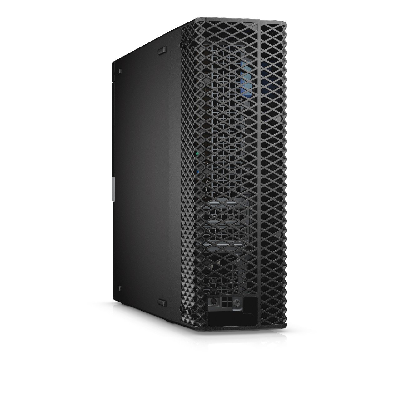 Dell H60K4 OptiPlex 5050 Small Form Factor Desktop, Intel Core i5-7500, 8GB RAM, 500GB HDD, Black by Dell (Image #4)