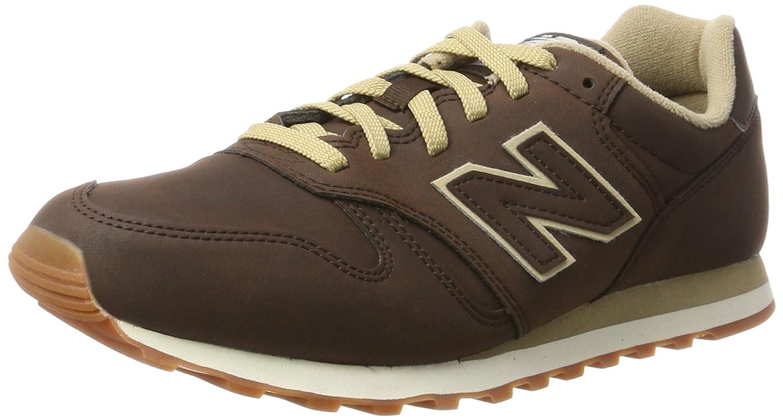 New Balance 373, Zapatillas Hombre 42.5 EU|Marrón (Brown)