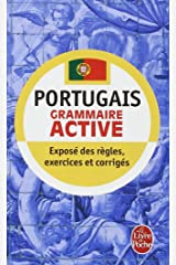 Portugais-Grammaire Active (French Edition) Mass Market Paperback