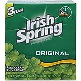 Irish Spring savon déodorant originale 105 g de 3-Comte