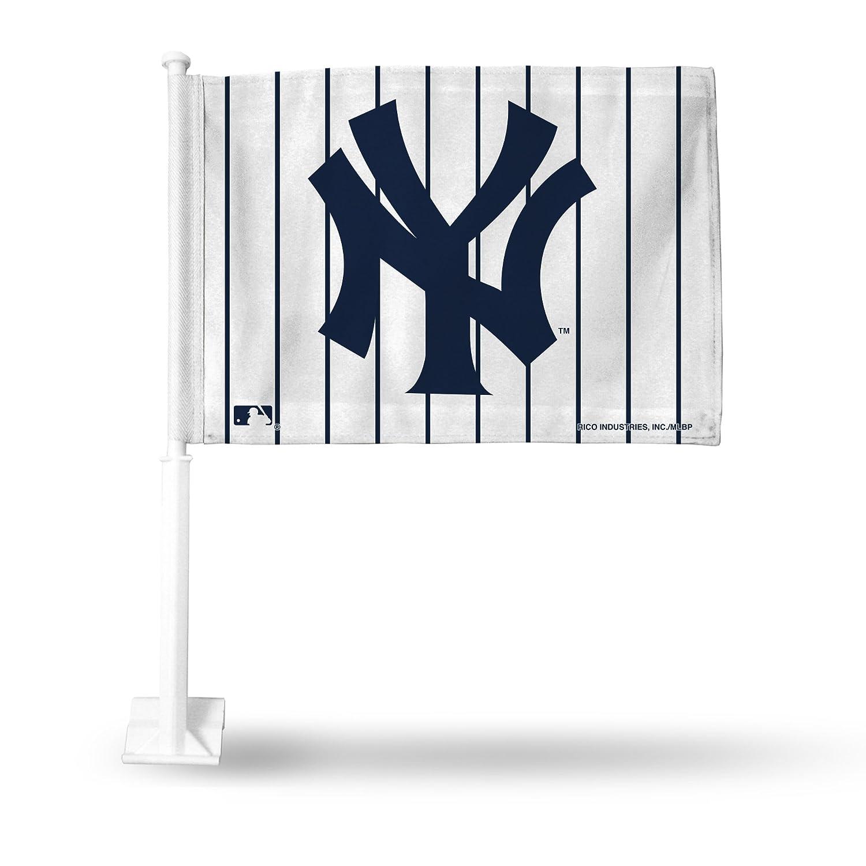 Rico Industries New York Yankees Car Flag FG4702
