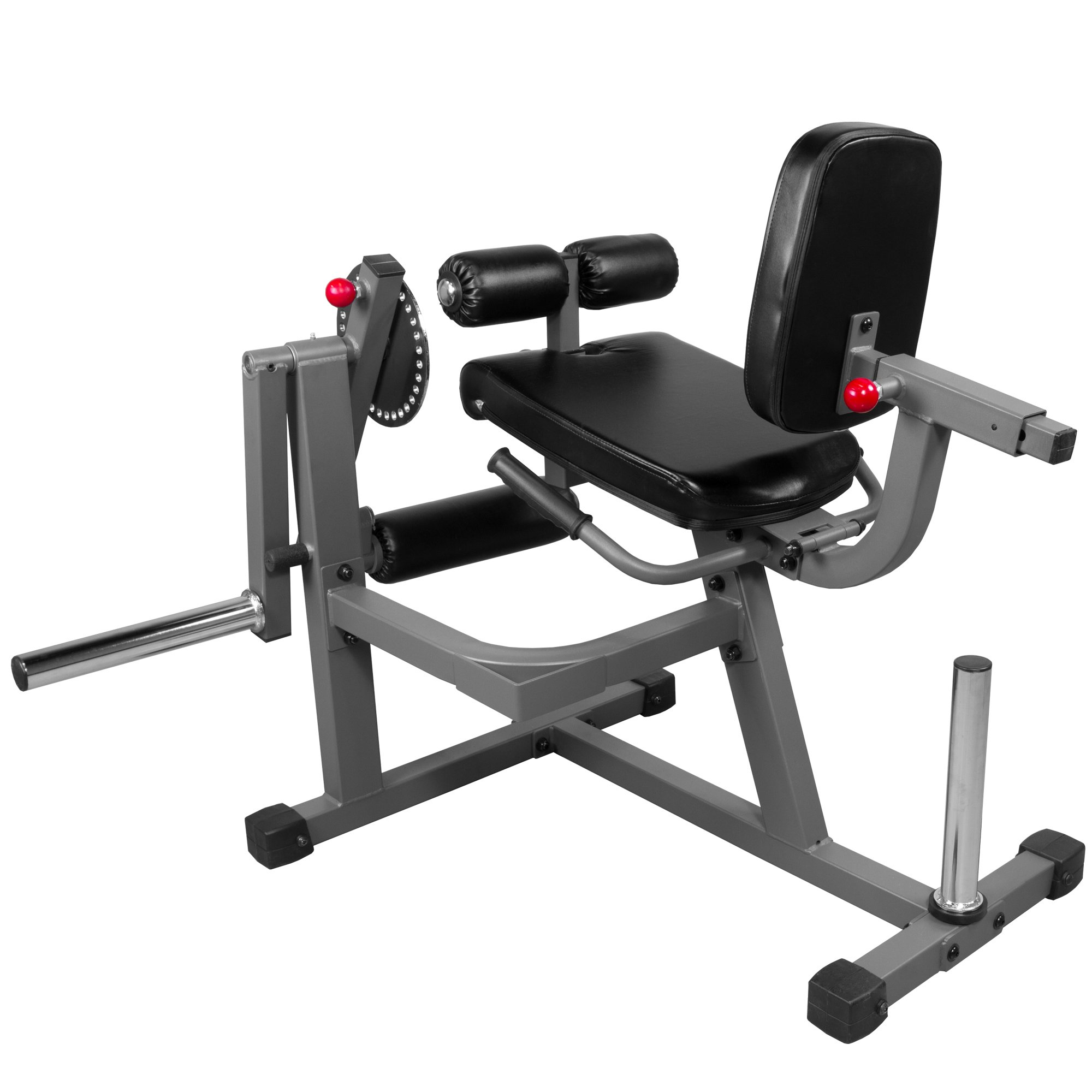 XMark  Rotary Leg Extension and Curl Machine XM-7615 by XMark Fitness