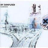 OK Computer[輸入盤CD](XLCD781)