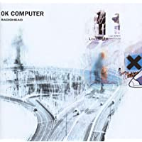 Ok Computer [Disco de Vinil]