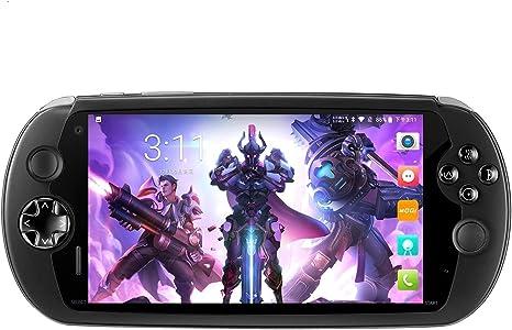 Moqi Moqi i7s 6 Pulgadas 4G Smartphone (6 GB + 64 GB 16 MP Snapdragon 710 AIE 6000 mAh): Amazon.es: Electrónica