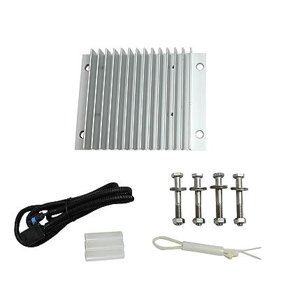 PMD FSD disipador de calor Cooler recolation Kit juego de cables ...