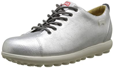 Camper Women s Pelotas Step Low-Top Sneakers  Amazon.co.uk  Shoes   Bags 870c169a612e