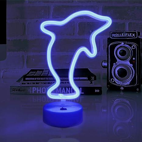 Amazon.com: BHCLIGHT - Cartel de neón con luz LED de neón ...
