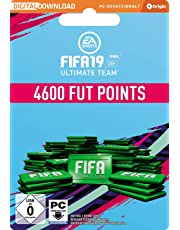FIFA 19 Ultimate Team - 4600 FIFA Points | PC Download - Origin Code