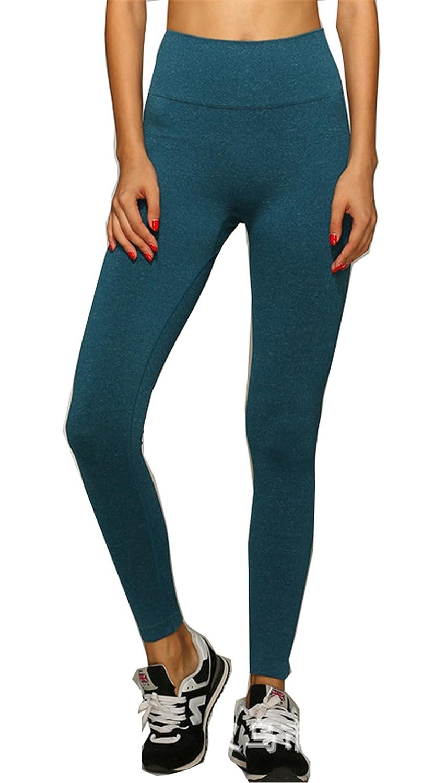 Lady Slim Leggings Women Deportivas mujer Fitness Workout ...