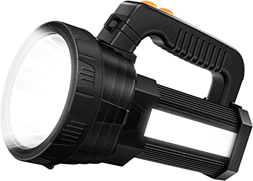 Rechargeable Waterproof Handheld <span>Marine Boat Searchlight</span> [Cybbo] Picture