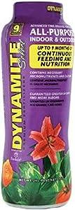 Dynamite All-Purpose Indoor/Outdoor Fertilizer 1lb