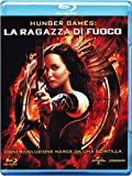 La Ragazza di Fuoco - The Hunger Games (Blu-Ray)