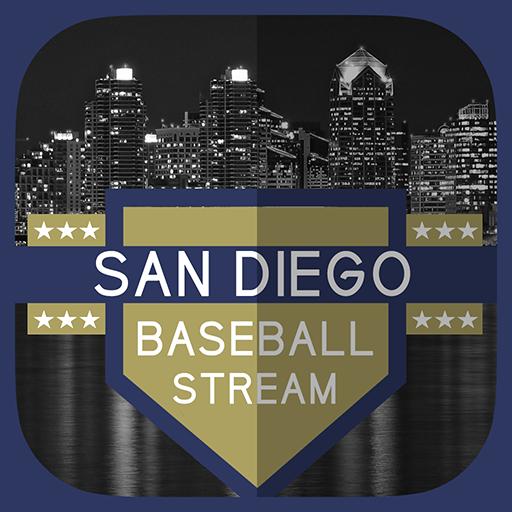 San Diego Baseball STREAM
