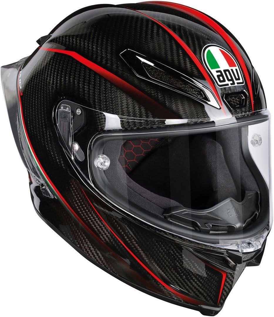 PISTA GP R AGV MULTI PLK GRANPREMIO CARB/ITALY