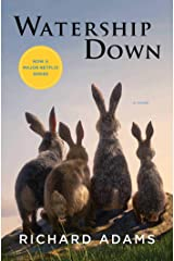 Watership Down: A Novel (Puffin Books Book 1) Kindle Edition