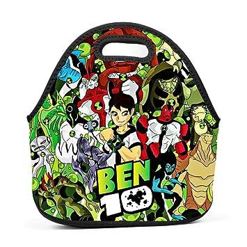Amazon.com: Gesey-R4T - Bolsa de almuerzo para niños ...