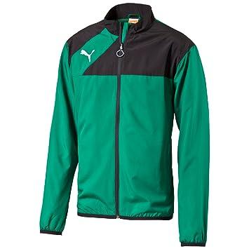 Puma Esquadra Woven Trainingsjacke Herren M - 48/50