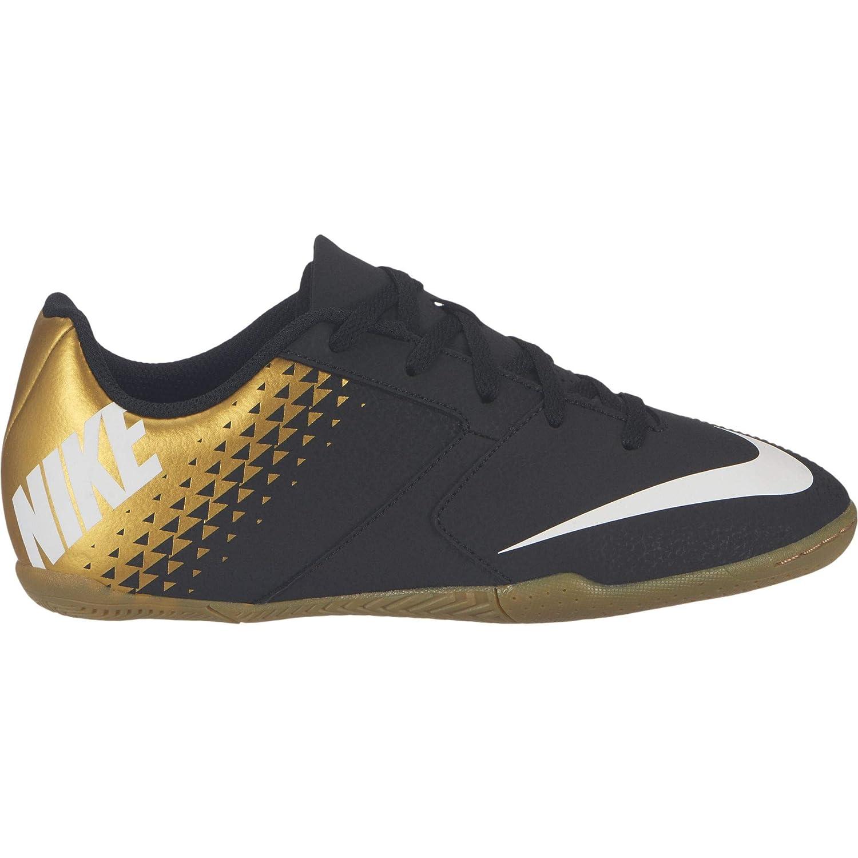 Botas de f/útbol para Ni/ños Nike Jr Bomba IC