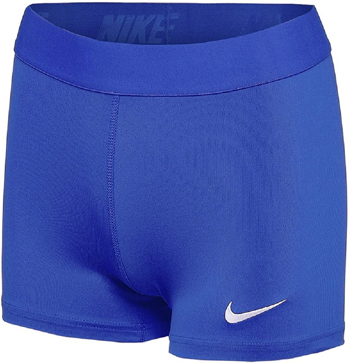 Nike Womens Pro 3'' Power Compression Short : Clothing