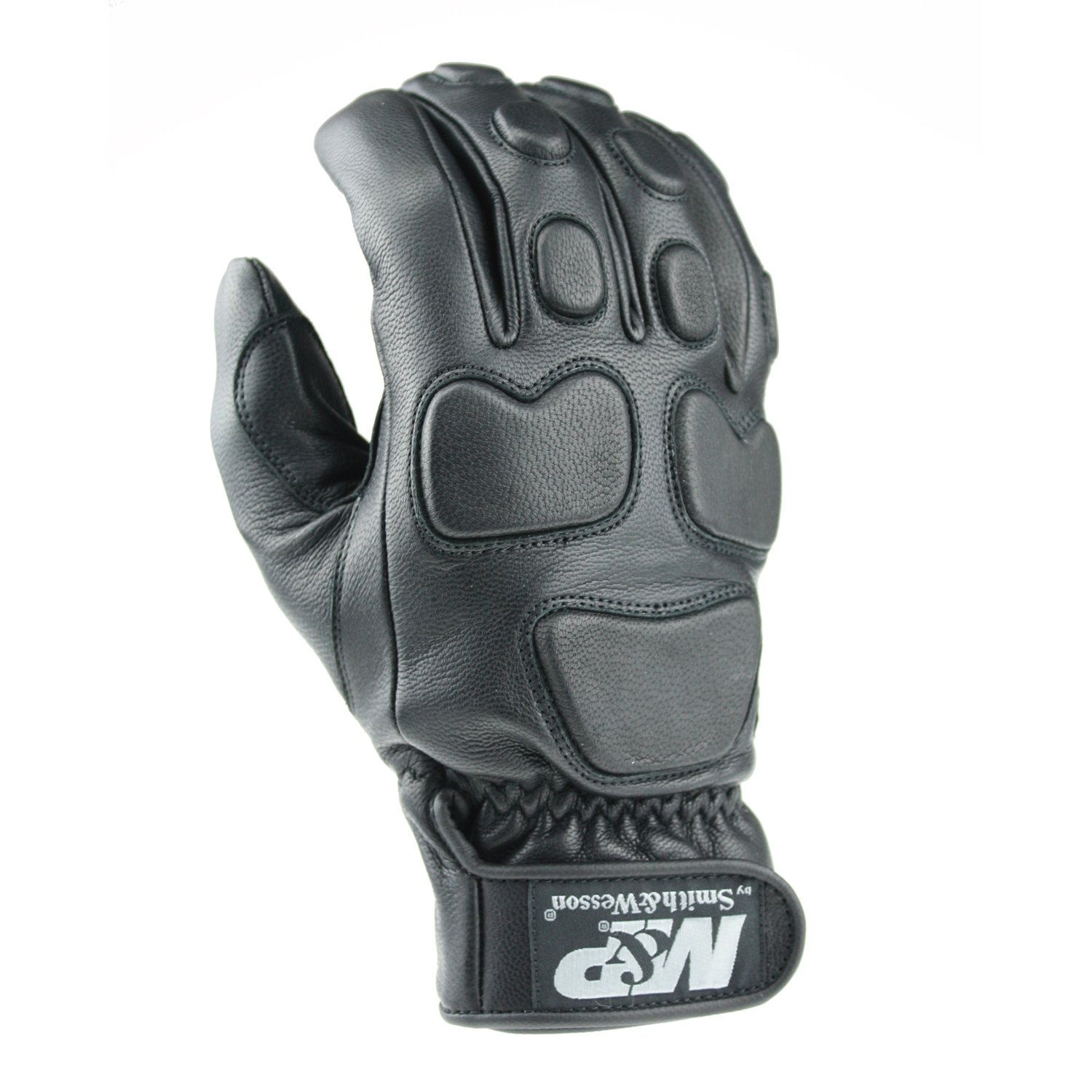 M&P by Smith & Wesson MP310 Premium Goat Skin Motorcycle Patrol Gloves - X-Large