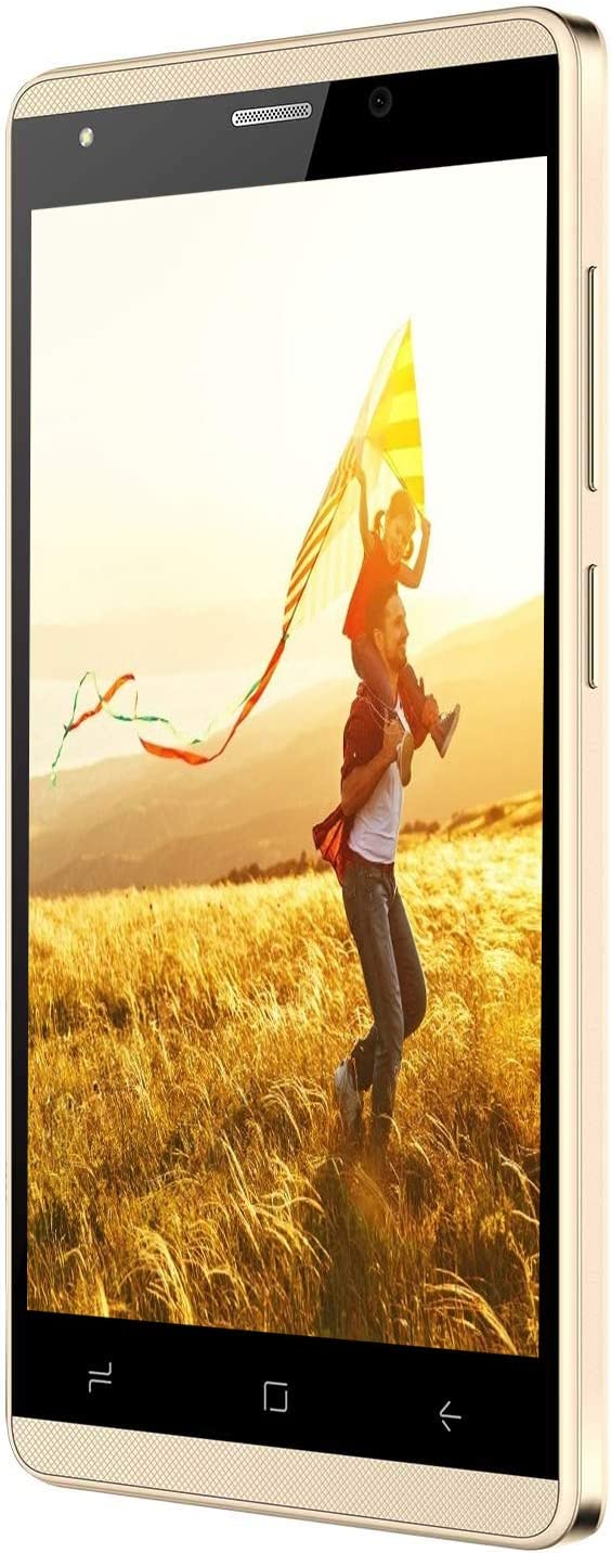 Moviles Libres Baratos 4G 16GB ROM /Memoria Extendida 32 GB, 5.0 Pulgadas 5MP Cámara Smartphone Libre Dual SIM 4G WiFi Moviles Baratos y Buenos Smartphone Batería 2800mAh J3(2020) Móvil Libre