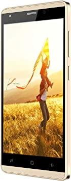Moviles Libres Baratos 4G 16GB ROM /Memoria Extendida 32 GB, 5.0 ...