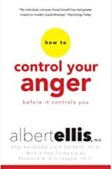 How To Control Your Anger Before It Controls You Kindle Edition