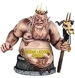 The Hobbit Goblin King Mini Action Figure Bust
