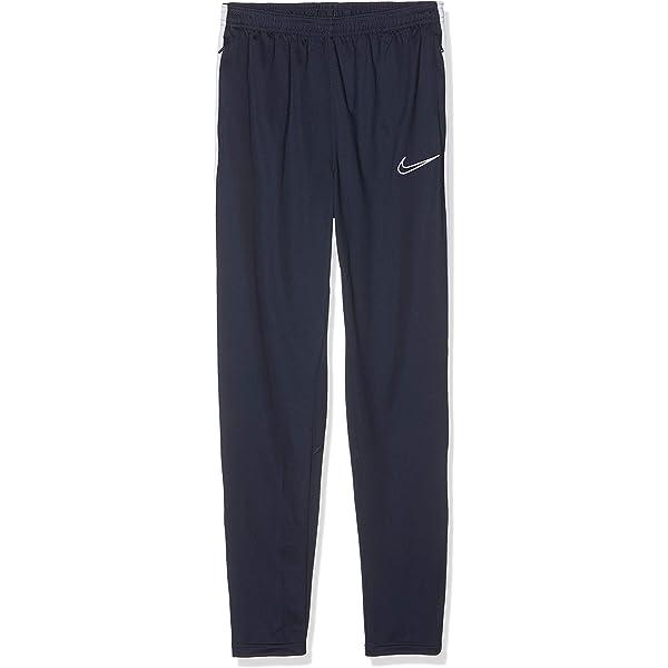 Nike Dri-Fit A.S. Roma Strike Pantalón, Unisex Adulto, Black ...