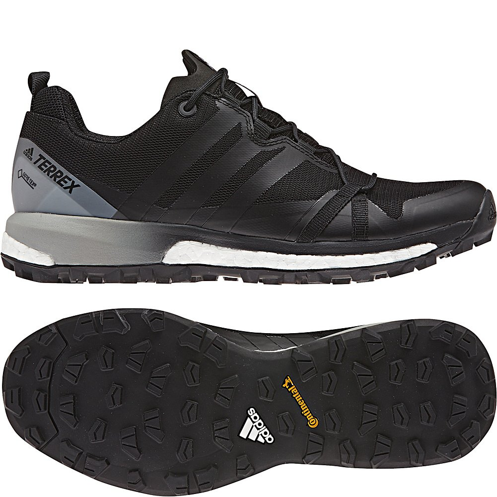online store a5f83 676ec Amazon.com   adidas outdoor Womens Terrex Agravic   Hiking Shoes