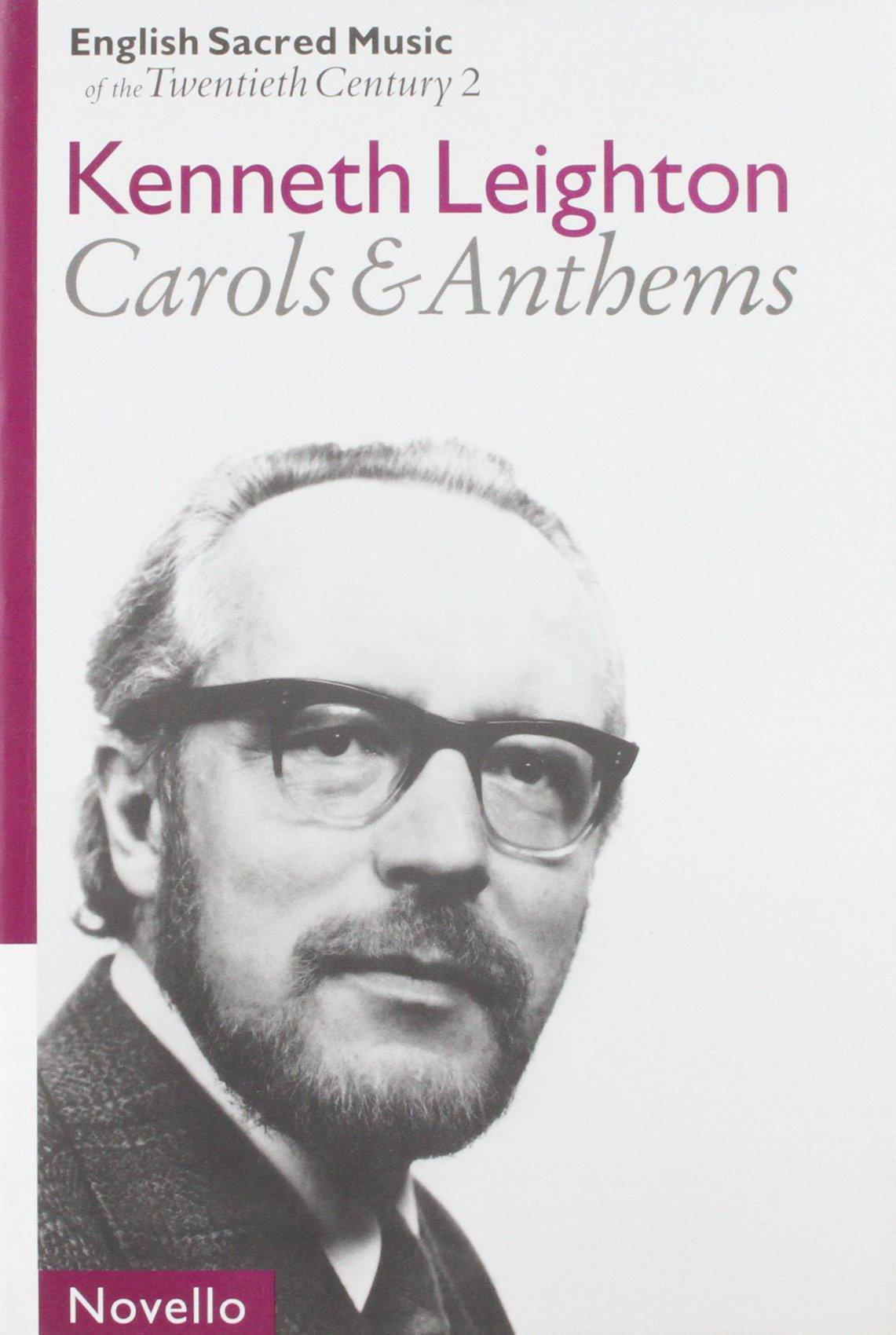 Download CAROLS & ANTHEMS ENGLISH     SACRED MUSIC OF THE TWENTIETH CENTURY 2 ebook
