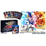 Fate/EXTELLA: The Umbral Star - Moon Crux Edition (PS4)