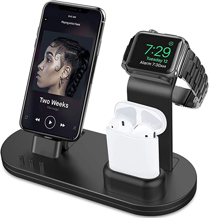 The Best Handfree Charger Apple