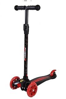 49a9345811d Amazon.com : Ferrari FXK5RED Twist Scooter, Red : Sports & Outdoors