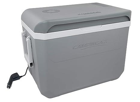 Kühlschrank Auto Zigarettenanzünder : Coleman elektrische 12v kühlbox powerbox plus 24 28 36 liter