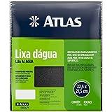 Pincéis Atlas 30/150 Lixa D'Agua Grao 150