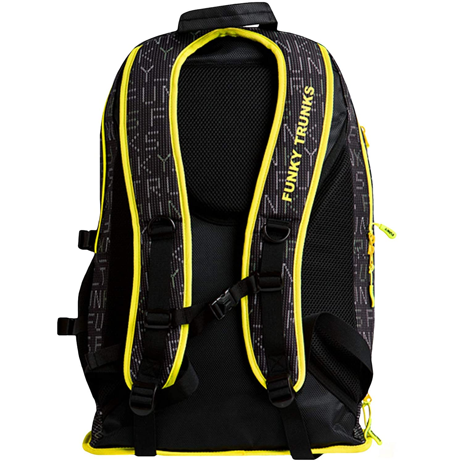 Funkita Mens Elite Squad Swim Backpack NS