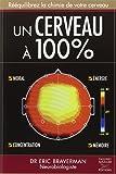 Un cerveau à 100%